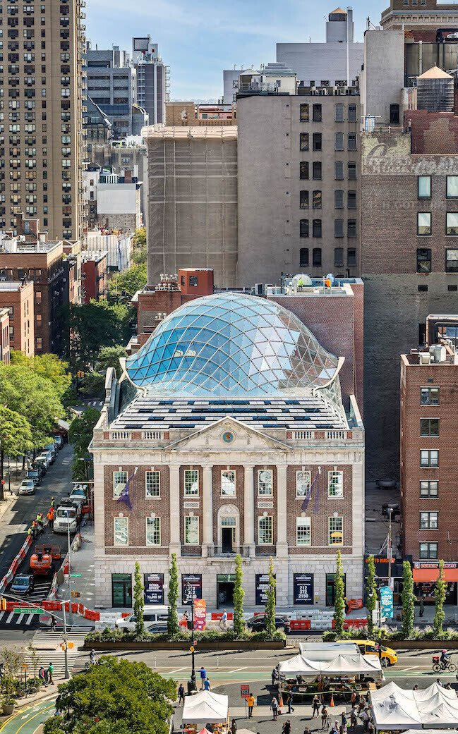 Read more about the article ProDeal Streamlines $55 Million Loan for Renovation of the Historic Tammany Hall Building